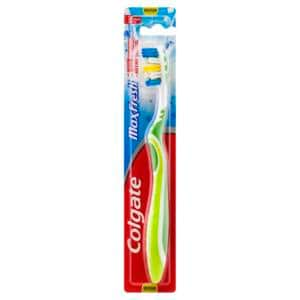 COLGATE MAX FRESH MEDIUM ZAHNBÜRSTEN