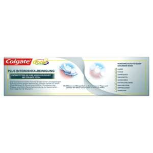 Colgate® Max White White and Protect